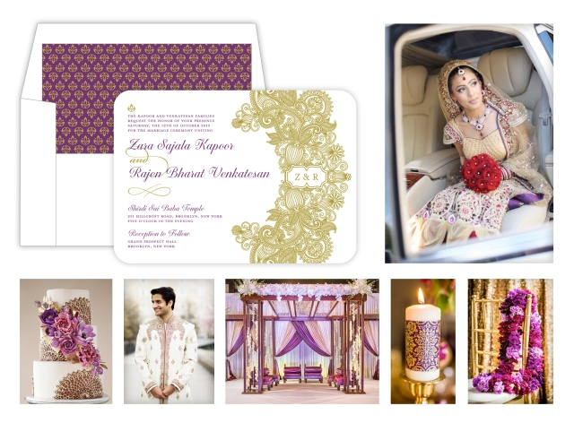 Indian_Wedding_Purple-Gold