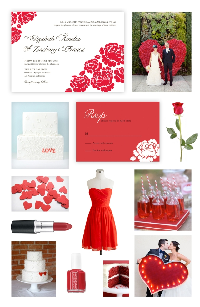 Valentines_Day_Wedding_Collage